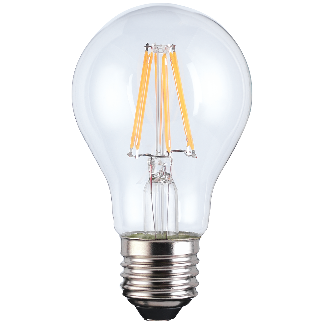 TCP Smart LED Filament Classic E27 Web