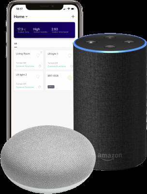 Home Amazon & app