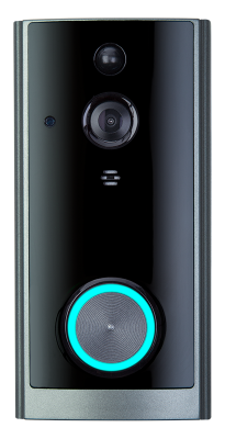 New Tall - Doorbell